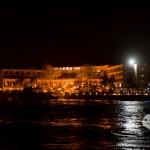 NIKON D700 . 1/50 sec. f/2.8 . 70mm . ISO3200 . ⒸPernille Fjeldgaard - Hotel_Isis_Aswan-1